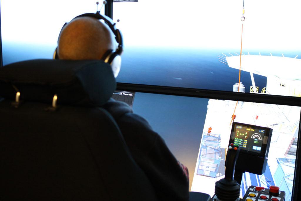 Simulator-PNI